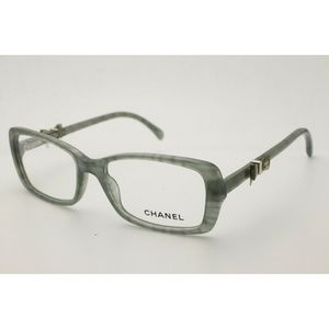 Chanel Eyeglasses CH 3248 c.1308 Gray Tweet Frames
